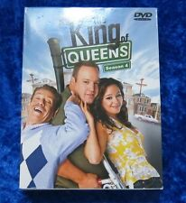 The King of Queens die komplette vierte Staffel, DVD Box Season 4
