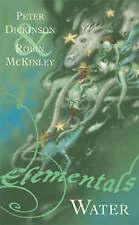 Elementals: Water, McKinley, Robin, New Book