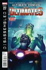 ULTIMATE COMICS THE ULTIMATES #27 AVENGERS