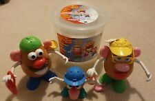 Mr Potato Head Family Bucket