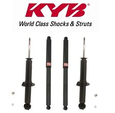NEW Ford F-150 2009-2015 Front & Rear Shock Strut Absorbers KIT KYB Excel-G
