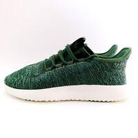 NEW Adidas Originals Womens Tubular Shadow 9 Sneakers Shoes Major Green CP9646