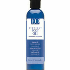 Body Oil French Lavender 8 oz  by EO Products