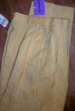 Pants Golden Double Pleat Fundamental Things Misses size 8 New