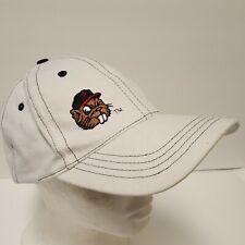 Portland Beavers Minor League Baseball Adjustable One Size Hat Cap Comcast Promo