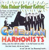 Comedian Harmonists Mein kleiner grüner Kaktus (compilation) [CD]