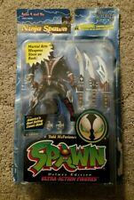 McFarlane Toys Spawn Series 3 Ninja Spawn Action Figure LN in Opened Package