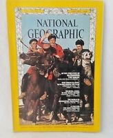 National Geographic January 1968 Alexander Great Virgin Island Taxi Ocean 133
