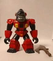 Battle Beasts #13 Gargantuan Gorilla working Rub (Water) and Weapon