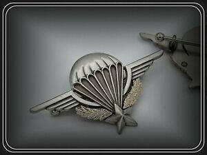 BREVET PARA - Insigne de parachutiste militaire (Légion Etrangère & Armées)