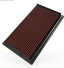 K&N Filters 33-2031-2 Air Filter - Nissan Maxima 1982 - 2019 Fits other cars too