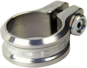 Hope Seatpost Clamp Bolt Type - Silver