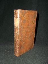 Il Pastor Fido - Guarini 1774 - le berger fidèle - poésie tragicomédie pastorale