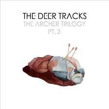DEER TRACKS, THE - THE ARCHER TRILOGY PT. 2 NEW VINYL RECORD
