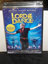 Lord of the Dance (DVD) Michael Flatley, International Smash Hit! BRAND NEW!