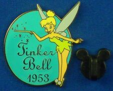 Tinker Bell Ds Countdown to the Millennium #81 Oc Disney Pin # 549