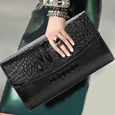 Gold Chain Clutch Bag For Lady Women Handbag Fashion Envelope Bag Party Evening