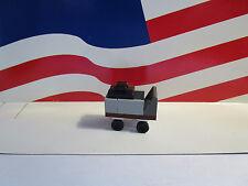 Lego Harry Potter LUGGAGE TRUCK/ 2 SUITCASES HOGWARTS EXPRESS TRAIN Set 4708