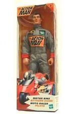 Action Man Extreme Moto Jinete Figura Hasbro año de hacer 2000 Raro Colle..