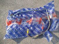 46413169 LANCIA Y 1995-2000 TUBO FLESSIBILE CONDOTTO SERVOSTERZO NUOVO