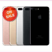 Apple iPhone 7 PLUS 128GB Verizon Unlocked at&t tmobile SmartPhone