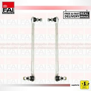 FAI LINK ROD FRONT LEFT & RIGHT FITS BMW 1 3 X1 Z4 sDrive 18/16/20/23/28/35