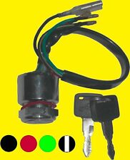 Ignition Switch For Honda SS 50 ZB2 1979 (0050 CC)