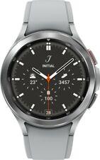 Samsung Galaxy Watch4 Classic SM-R895 46mm Edelstahlgehäuse LTE NEU/versiegelt