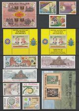 (RP95) PHILIPPINES - 1995 COMPLETE STAMP SETS + S/S. MUH