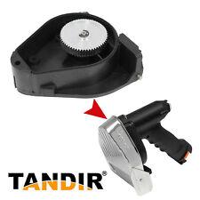 Tandir Kopfteil Dönermesser 120 mm Vorderteil Gehäuse mit Zahnrad Neu Original