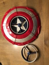 Avengers Age of Ultron Captain america launch shield pretend play Hasbro(S6)#