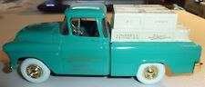 1/25 1955 Chevy Pickup Truck Bank by ERTL, 53rd Annual Sturgis Motorcycle Rally