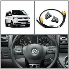 Volkswagen T5 Multifunktionslenkrad Nachrüstsatz MFL LFB Multivan & Caravelle