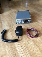 Yaesu Memorizer Transceiver With Mic FT-227R VHF FM
