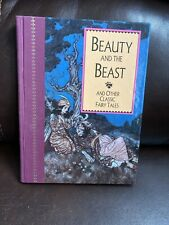 Beauty and the beast: And other classic fairy tales f... by Quiller-Couch, Arthu