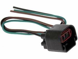 Dorman Headlamp Socket fits Ford E450 Super Duty 2008-2014 21VVJZ
