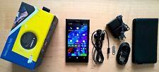 Nokia  Lumia 1020 - 32GB - Schwarz (Ohne Simlock) Smartphone mit Windows 10 (!)