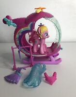 Hasbro My Little Pony Rainbow Power Pinke Pie Helicopter Playset (19)