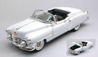 Model Car Scale 1:24 Welly Cadillac Eldorado Cabriolet diecast vehicles