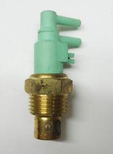 "82-87 Firebird Trans Am Intake TVS Ported Vacuum Switch 2-Port 1/2"" NPT LT GREEN"