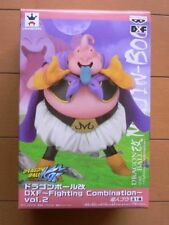 Banpresto Dragonball Kai DXF Fighting Combination  Majin Buu PVC Statue New
