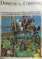 DOMENICA DEL CORRIERE N.17 1967