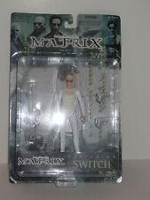 Matrix Lighting The Matrix - Switch 6 Action Figure