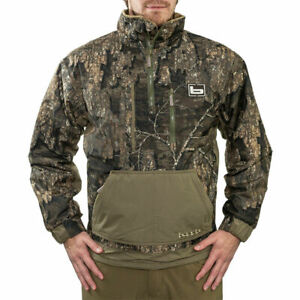 Banded Chesapeake Pullover Realtree Timber Men's 2XL (B1010006-Tm)