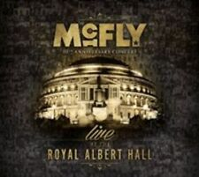 10th Anniversary Concert - Royal Albert Hall, Mcfly CD | 5037300787794 | New