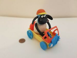 Timmy Time Buggy Car & Figure Wobble Toy Set, See Others & Combine Postage