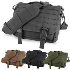 Viper Snapper Pack Mens Man Tactical Shoulder Camera Laptop MOLLE Messenger Bag