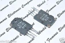 Transistor A-B48 STR380 Lot of 5