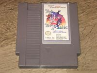 Peter Pan and the Pirates Nintendo Nes Cleaned & Tested Authentic