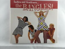 "The Bangles ""Ladies and Gentlemen..."" BRAND NEW CD! STILL SEALED! SEE PHOTOS!"